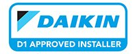 Daikin Approved Installer